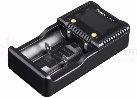Fenix ARE C1+ Smart Battery Charger
