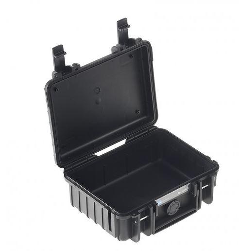 B&W Outdoor Case Type 500
