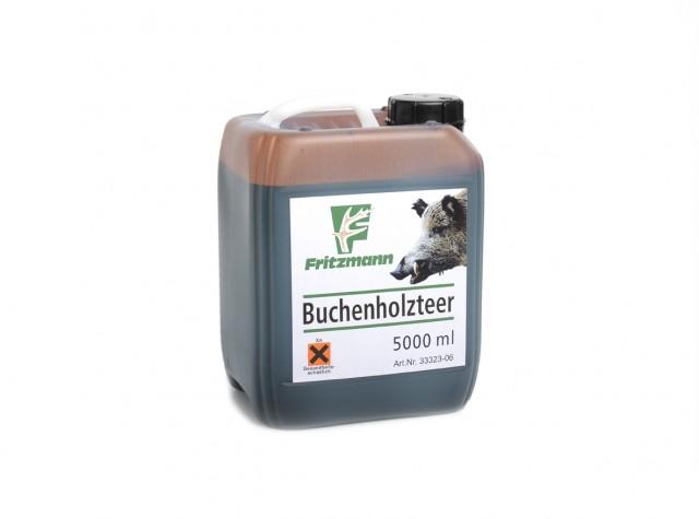 Buchenholzteer Jerrycan 5 Liter