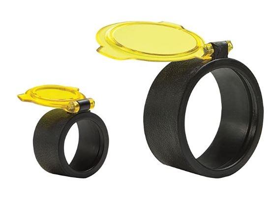 Bushwacker Optic Cover