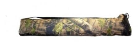 Camouflagescherm 125 x 375 Natural Green