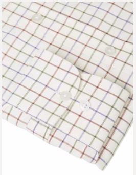 Chevalier Dundee Shirt