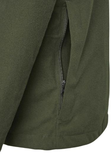 Chevalier Griffon Jacket Men Dark Green