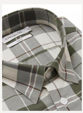 Chevalier Hinwick Shirt