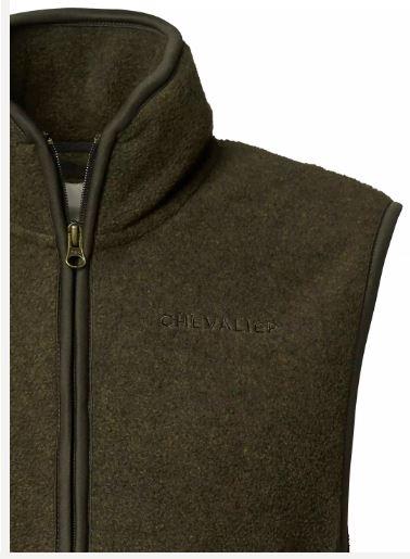 Chevalier Mainstone Fleece Bodywarmer