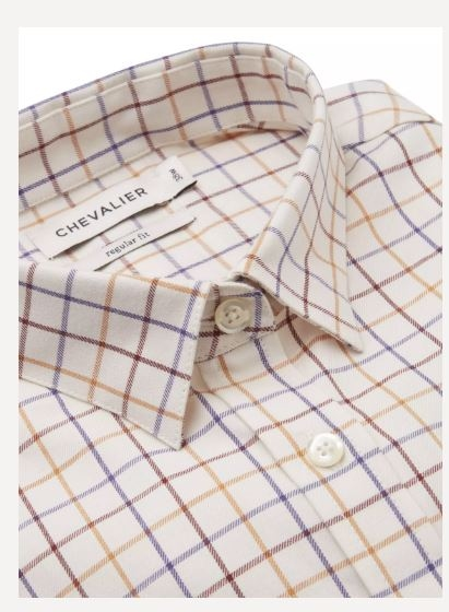 Chevalier Monikie Shirt