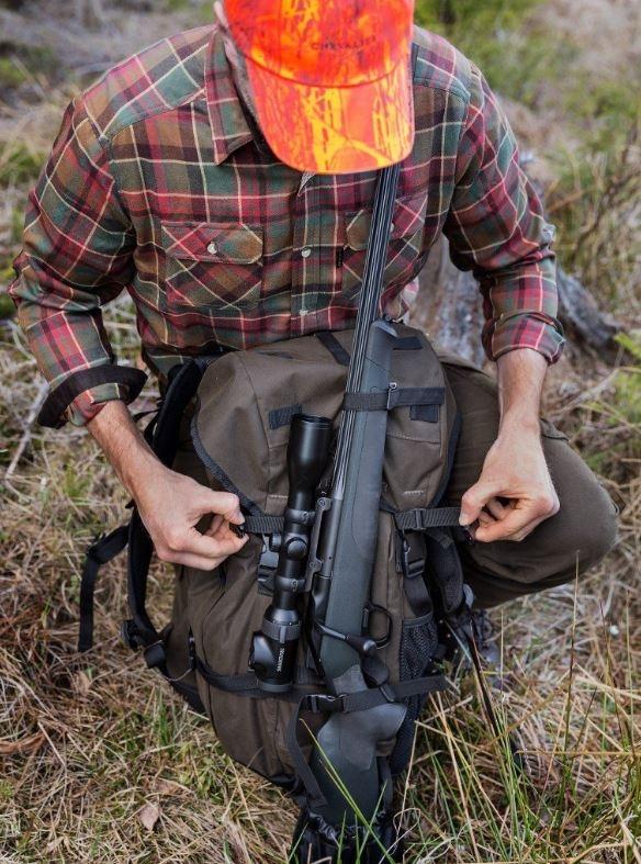 Chevalier Muflon Backpack