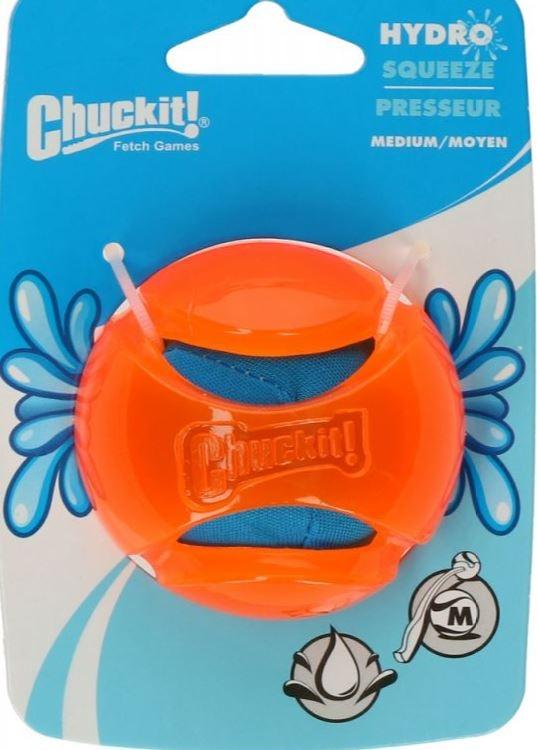 Chuckit! Hydro Squeeze Medium