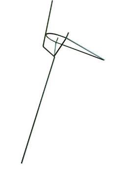 Cradle 60cm voor geschoten duif of kraai