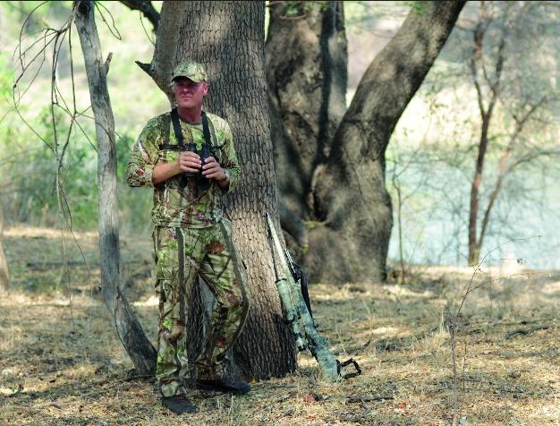 Deerhunter GH Stalk T-Shirt L/S