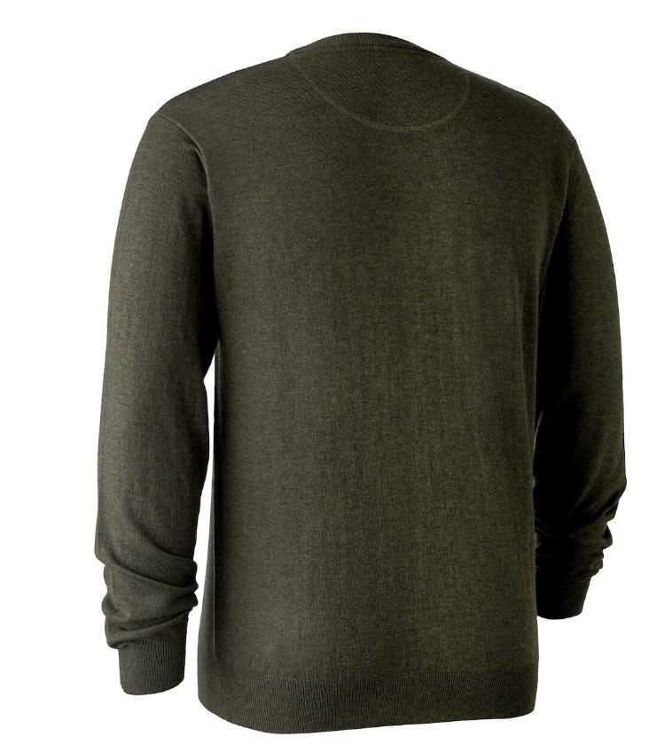 Deerhunter kingston Knit w. V-neck