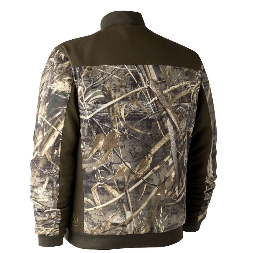Deerhunter Mallard Zip-in Jacket