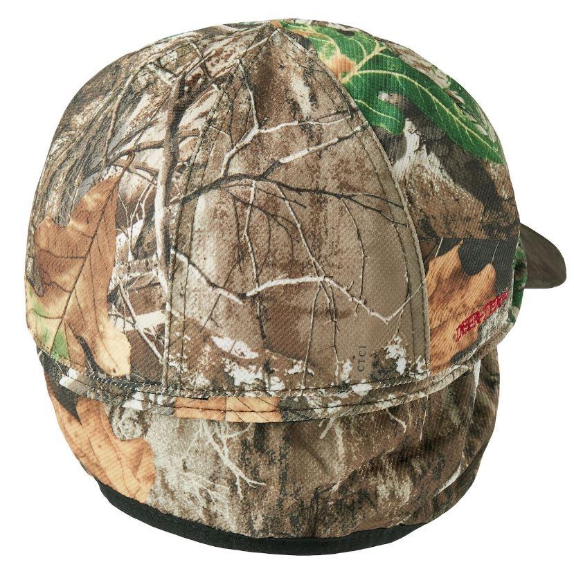 Deerhunter Muflon Cap Realtree Edge w. Safety