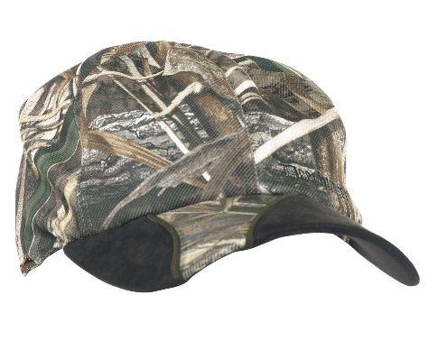 Deerhunter Muflon Cap w.Safety