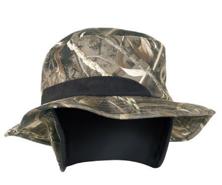 Deerhunter Muflon Hat w.Safety Realtree Max5
