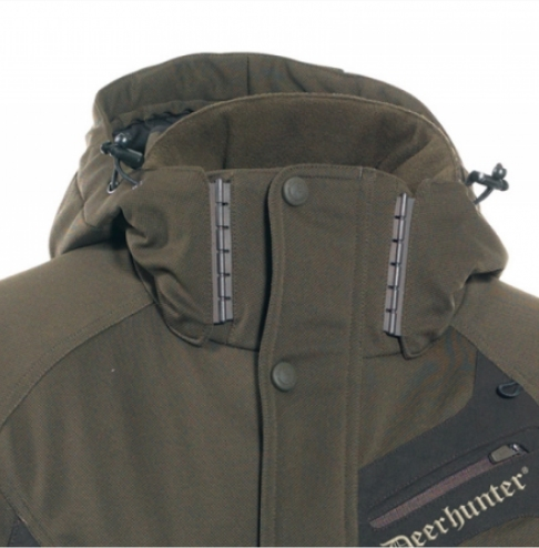 Deerhunter Muflon Jacket Art-Green