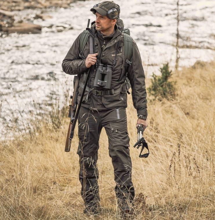 Deerhunter Ram Jacket