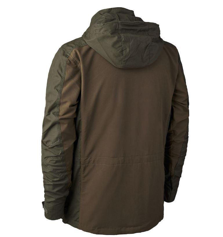 Deerhunter Strike Jacket Long Deep Green