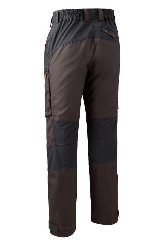 Deerhunter Strike Trousers Dark Prune 477