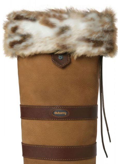 Dubarry Bont sokken Lynx