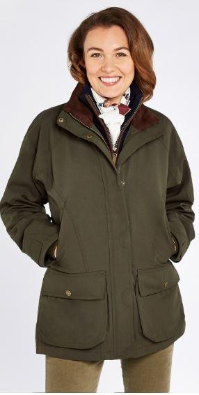 Dubarry Castlehyde Jacket