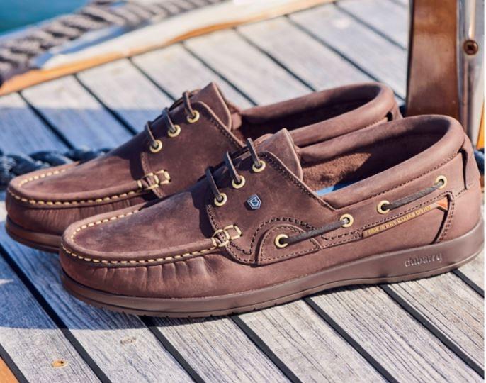 Dubarry Commodore Extralight Bootschoen