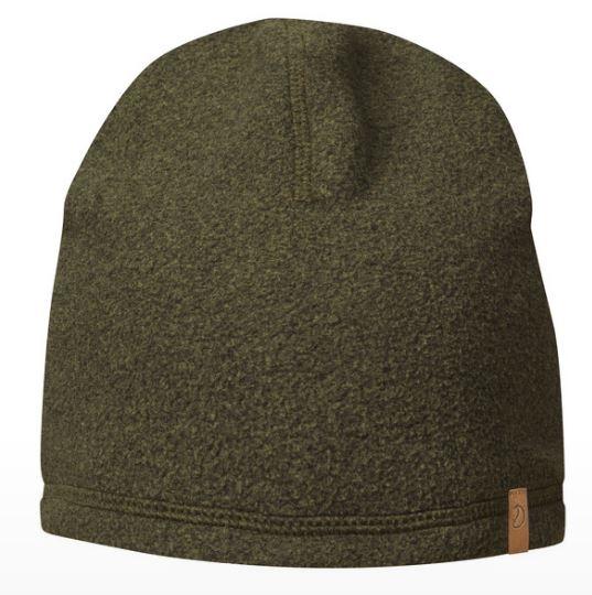 Fjällräven Lappland Fleece Hat groen