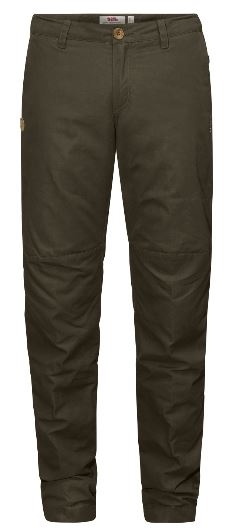 Fjallraven Sörmland Tapered Winter Trousers