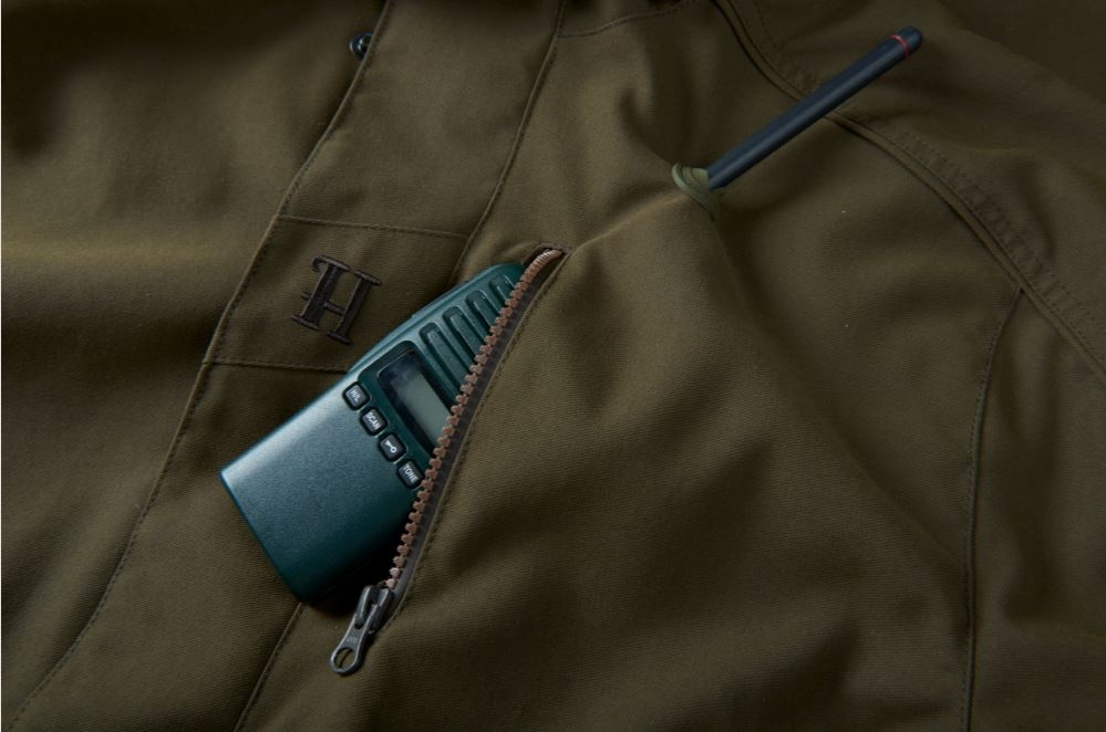 Härkila Pro Hunter Endure Jacket