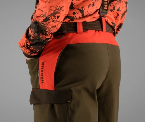 Härkila Wildboar Pro Trousers