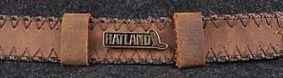 Hatland Stanfield Crushable Brown