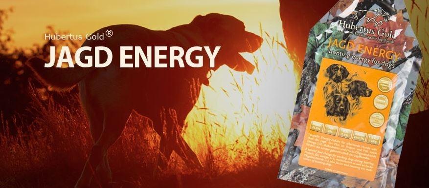 Hubertus Gold Jagd Energy