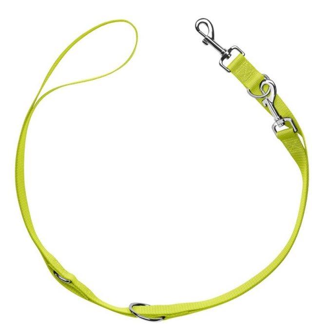 Hunter Puppy Lijn Verstelbaar Nylon