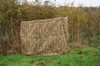 Hunter Specialties Camouflagenet Wheat Field