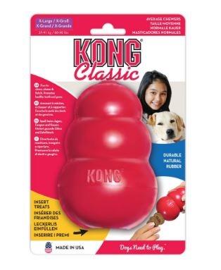 Kong Classic X-Large