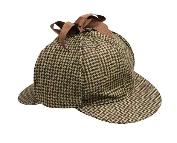 Laksen Ainsley Highland hat