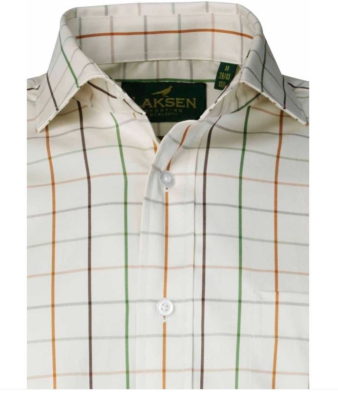 Laksen Gilroy Shirt