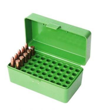 MTM Ammo Box 22-HORN-10