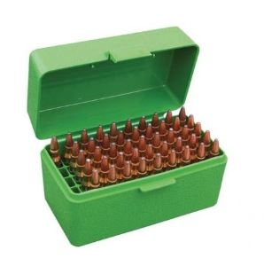 MTM Ammo Box RS-50-10