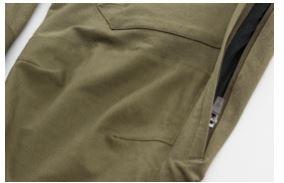 Pinewood Finnveden Hybrid Trousers Men