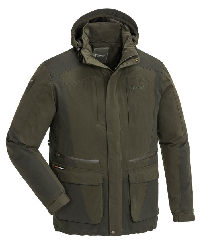 Pinewood Forest Strong Jacket
