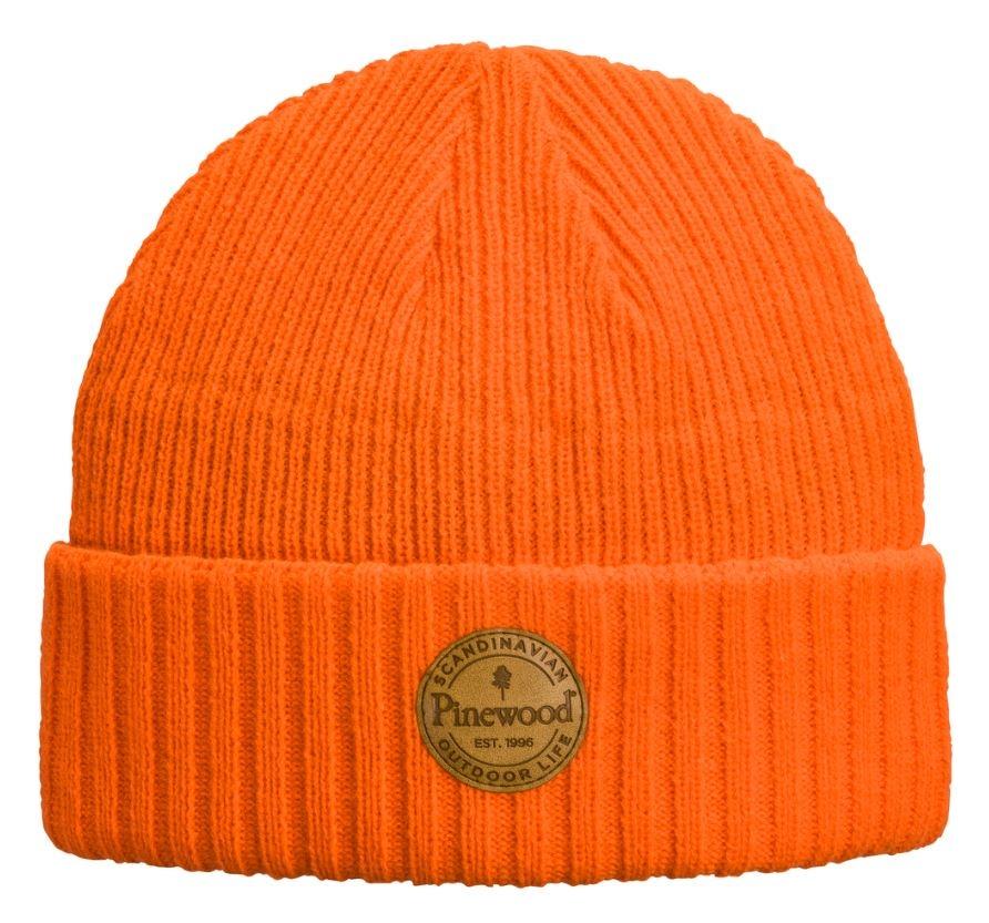 Pinewood muts Windy oranje
