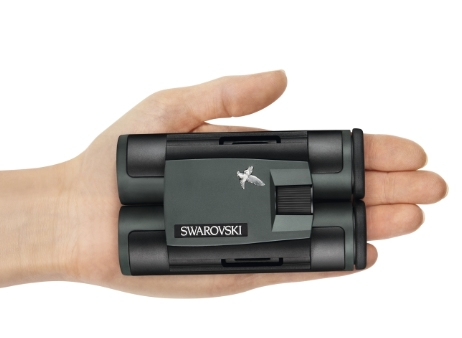 Swarovski CL 8 x 25 Pocket