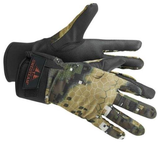 Swedteam Grab Veil handschoenen