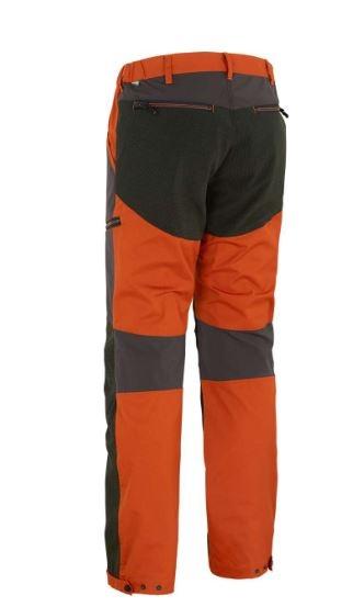 Swedteam Lynx XTRM Men Antibite Trousers Oranje
