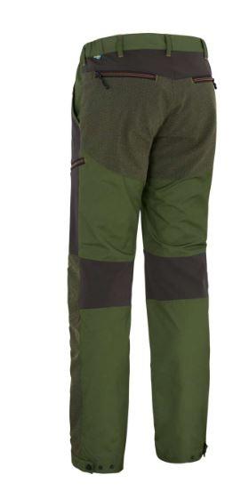 Swedteam Lynx XTRM Women Antibite Trousers Groen