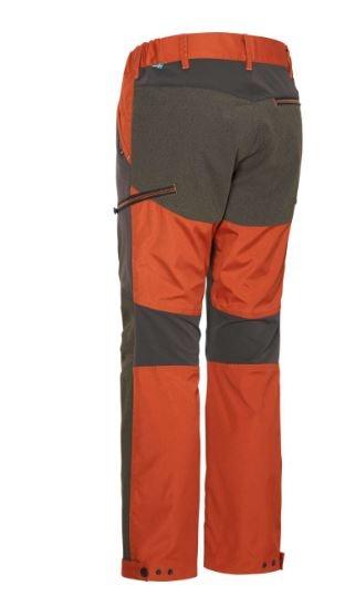 Swedteam Lynx XTRM Women Antibite Trousers Oranje