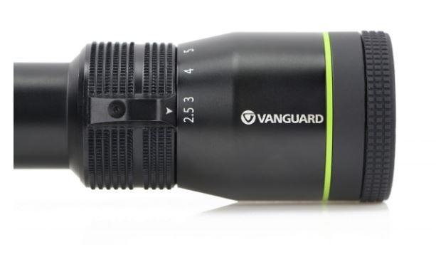 Vanguard Endeavor RS IV 2.5 - 10 x 50