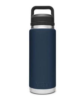 Yeti Rambler Bottle With Chug Cap 769ML Navy