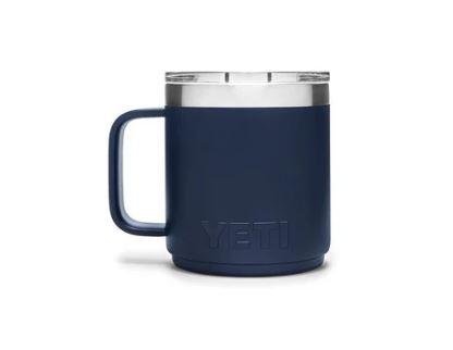 Yeti Rambler Mug 296ML Navy